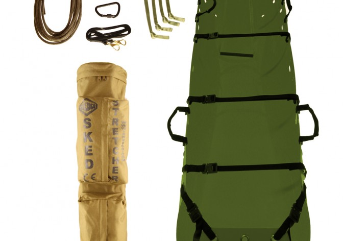 sked-basic-rescue-system-od-green-photo